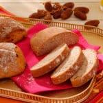 pain complet aux dattes