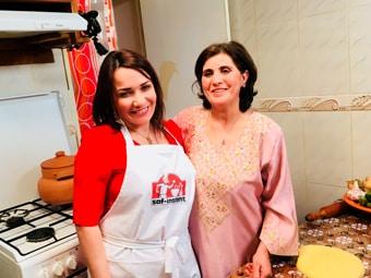 Sherazade cuisine