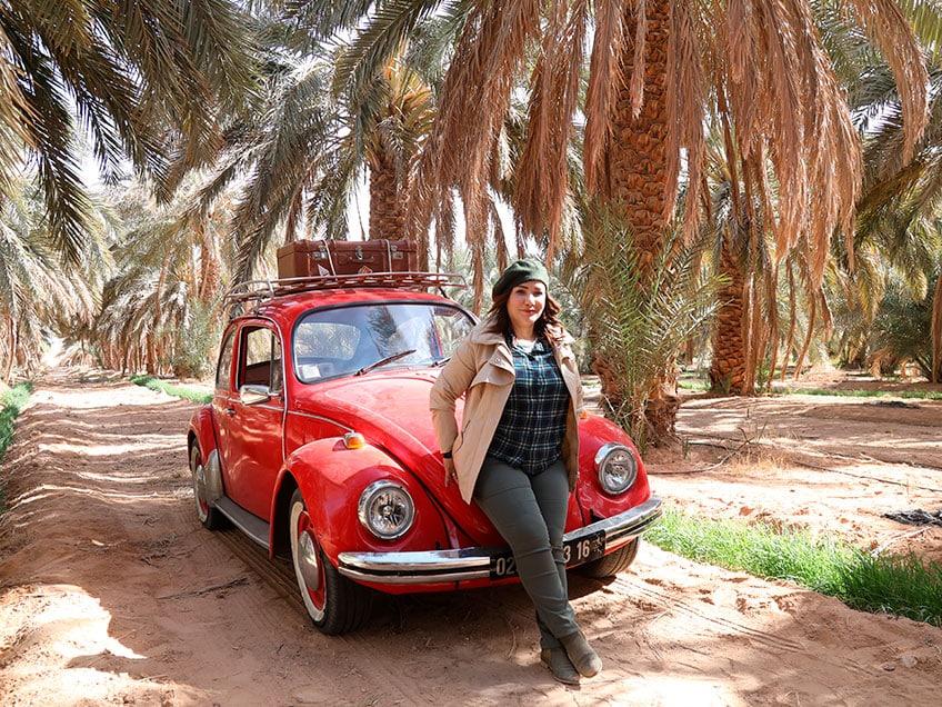 au coeur de l'algérie